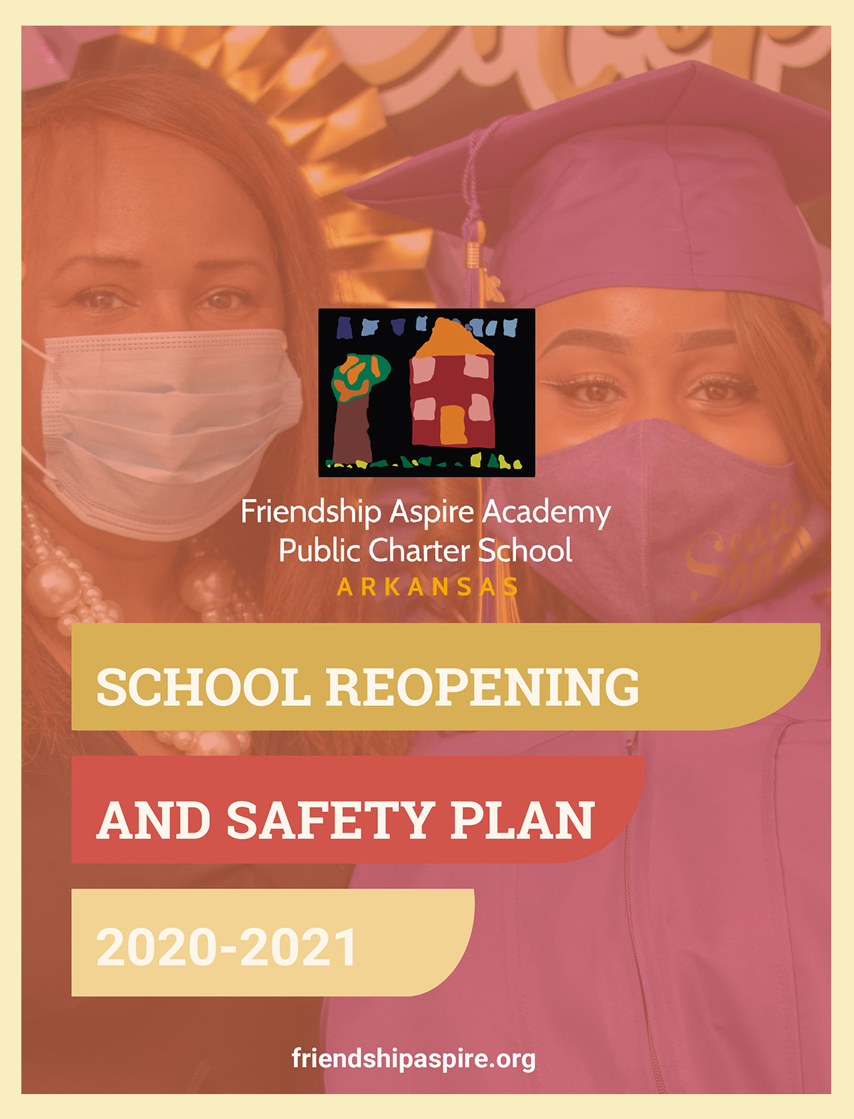 school reopning and safety plan